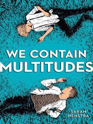 cover image of We Contain Multitudes