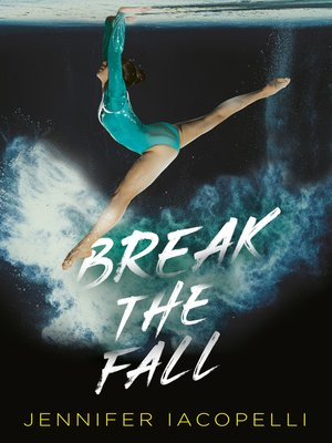cover image of Break the Fall
