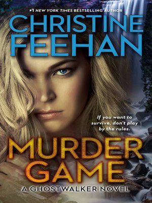 cover image of Murder Game