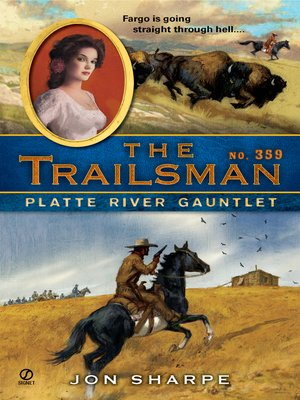 cover image of Platte River Gauntlet