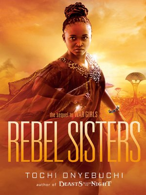 cover image of Rebel Sisters