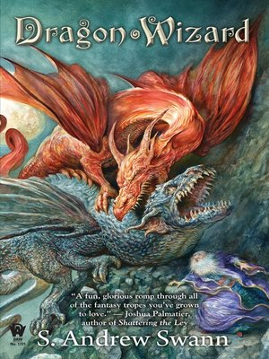 cover image of Dragon Wizard