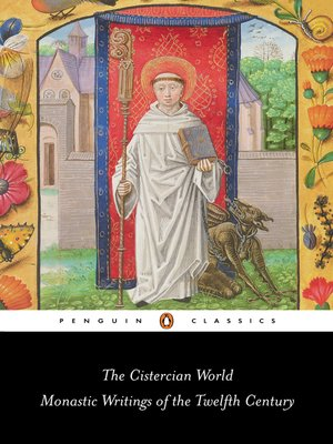 cover image of The Cistercian World