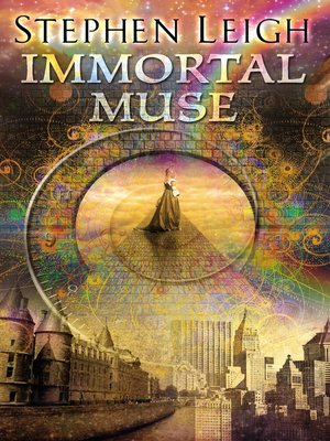 cover image of Immortal Muse