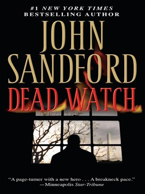 cover image of Dead Watch