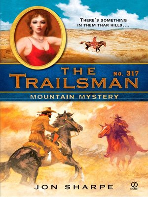 cover image of Mountain Mystery