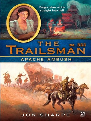 cover image of Apache Ambush