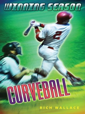 cover image of Curveball