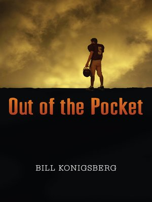 cover image of Out of the Pocket