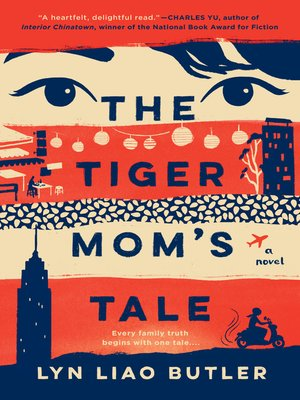 cover image of The Tiger Mom's Tale