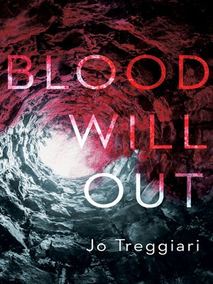 cover image of Blood Will Out