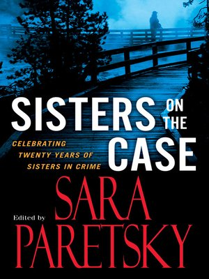 cover image of Sisters On the Case