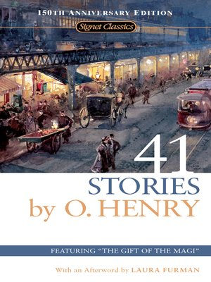 cover image of 41 Stories