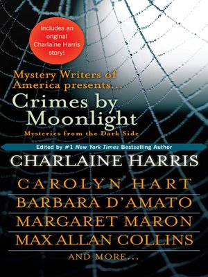 cover image of Crimes by Moonlight