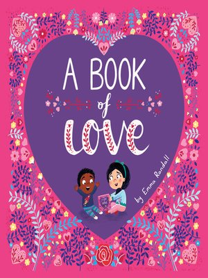 cover image of A Book of Love