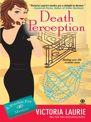 cover image of Death Perception
