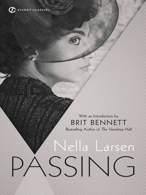 cover image of Passing