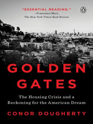cover image of Golden Gates