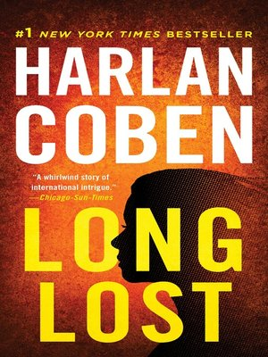 cover image of Long Lost