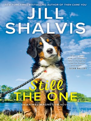 cover image of Still the One