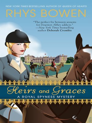cover image of Heirs and Graces