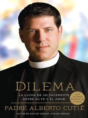 cover image of Dilema (Spanish Edition)