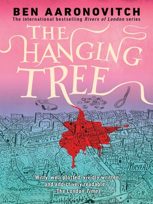 cover image of The Hanging Tree