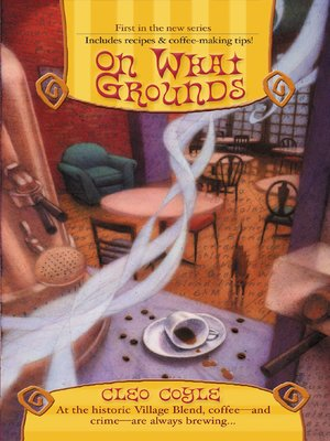 cover image of On What Grounds
