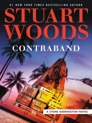cover image of Contraband