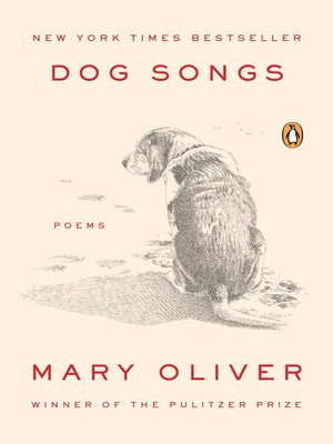 cover image of Dog Songs