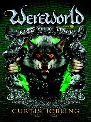 wereworld nest of serpents book 4 jobling curtis