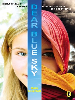 cover image of Dear Blue Sky