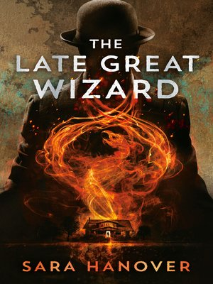 cover image of The Late Great Wizard
