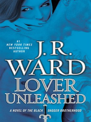 cover image of Lover Unleashed
