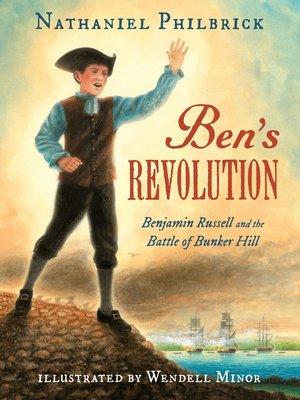 cover image of Ben's Revolution