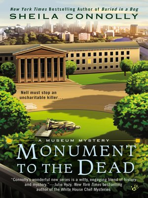 cover image of Monument to the Dead
