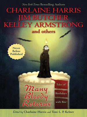 cover image of Many Bloody Returns