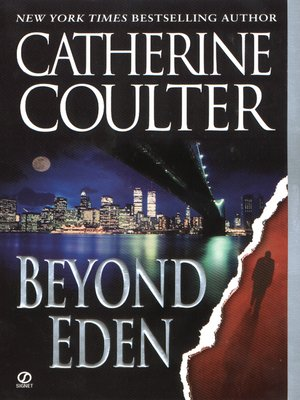 cover image of Beyond Eden