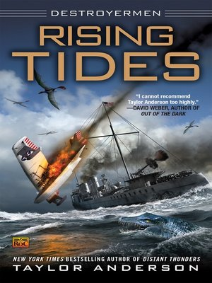 cover image of Rising Tides