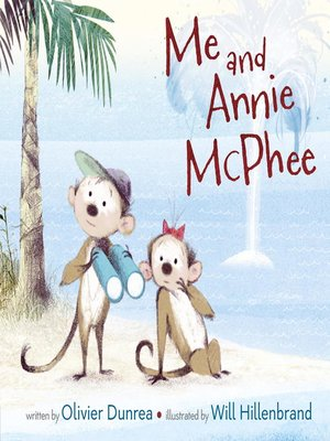 cover image of Me and Annie McPhee