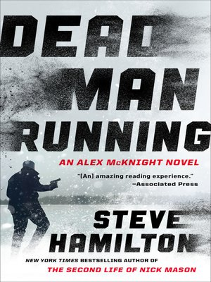 cover image of Dead Man Running