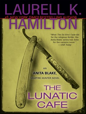 cover image of The Lunatic Cafe