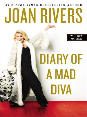 cover image of Diary of a Mad Diva