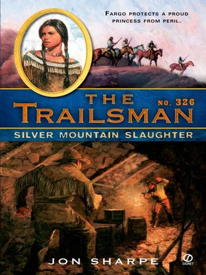 cover image of Silver Mountain Slaughter