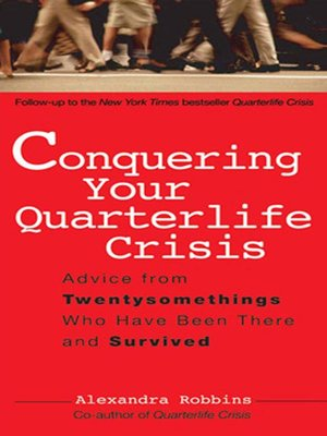 cover image of Conquering Your Quarterlife Crisis