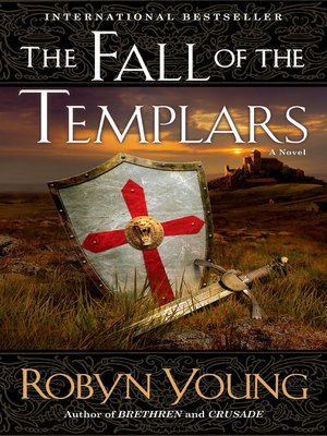 cover image of The Fall of the Templars