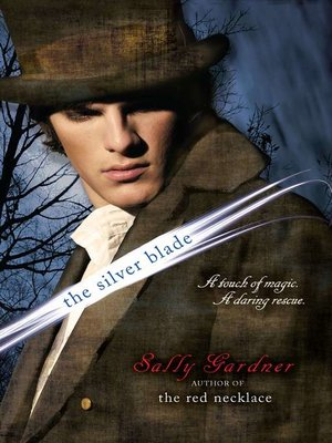 cover image of The Silver Blade