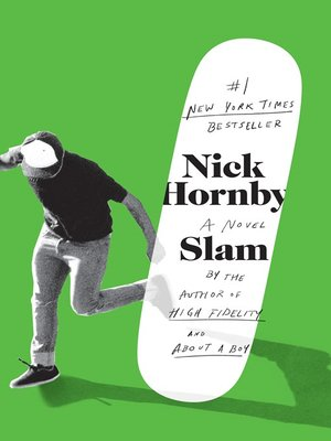 cover image of Slam