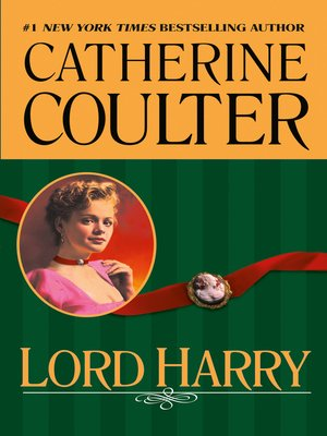 cover image of Lord Harry
