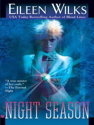 cover image of Night Season